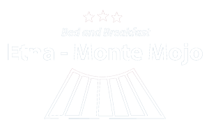 Logo Bed and Breakfast Etna Monte Monte Mojo
